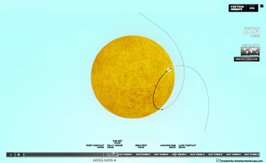 solar system scope online model - photo #31