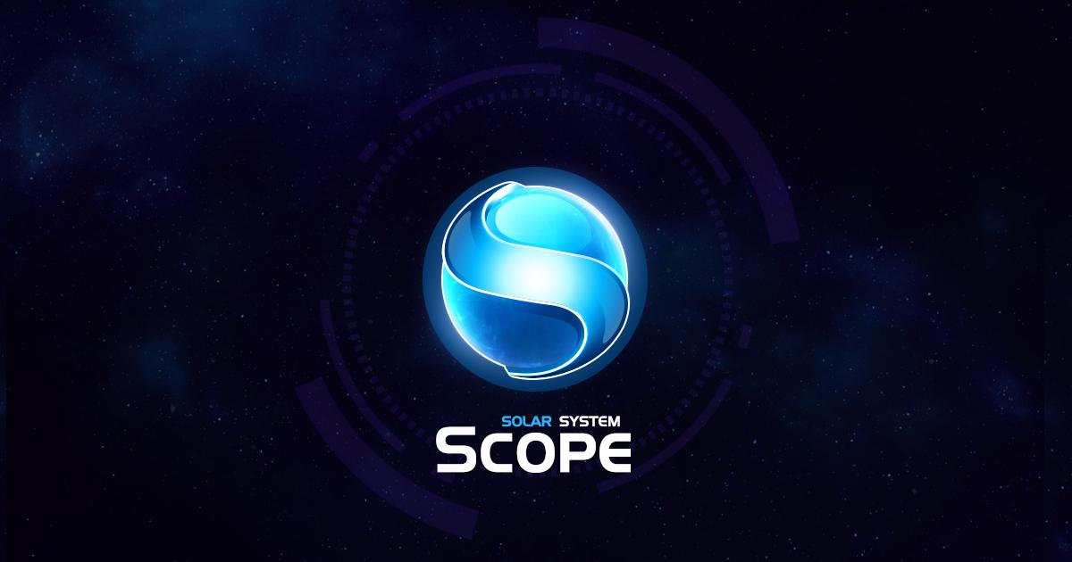 solar system scope soundtrack - photo #1