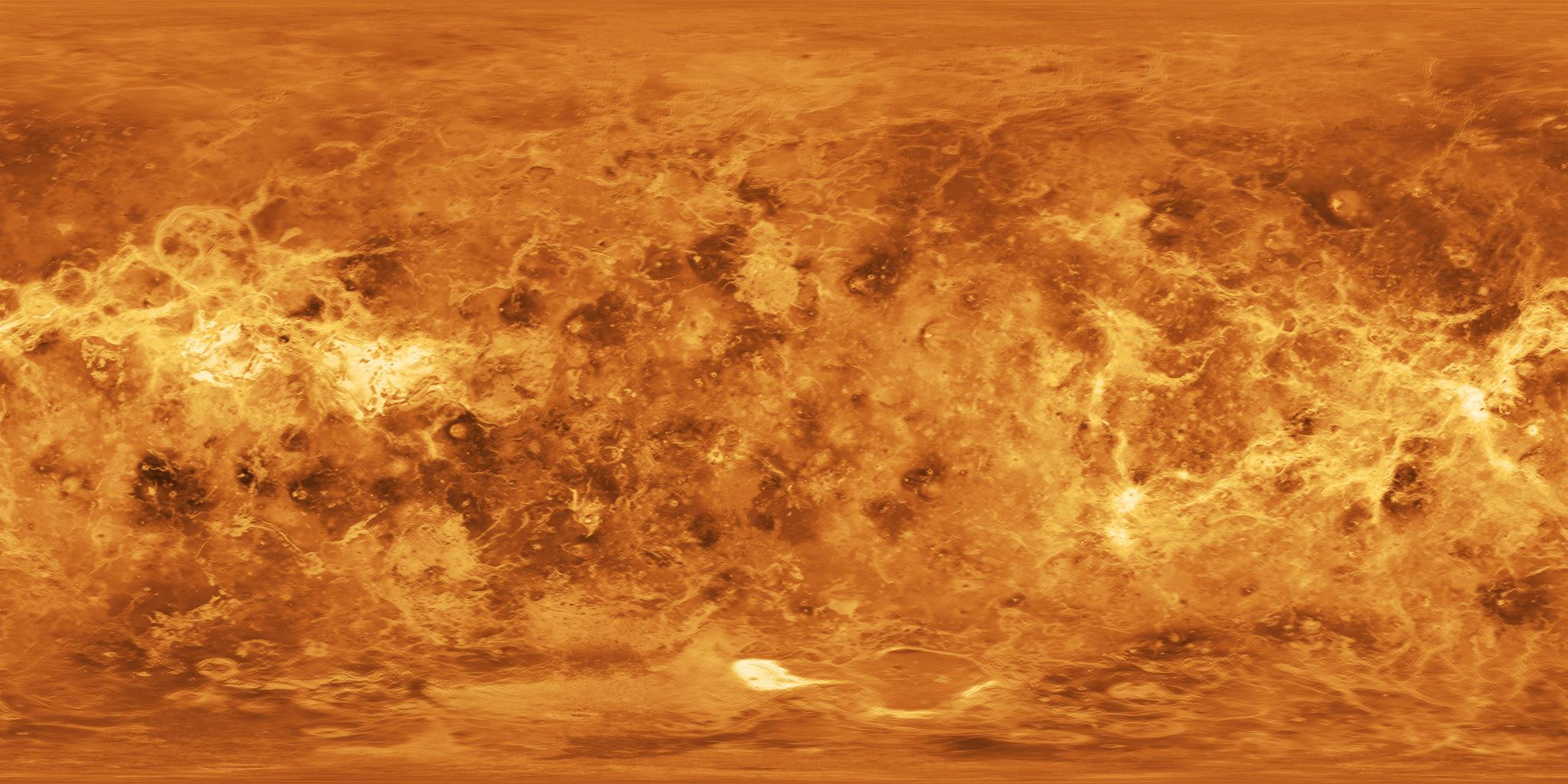 Solar Textures   Solar System Scope