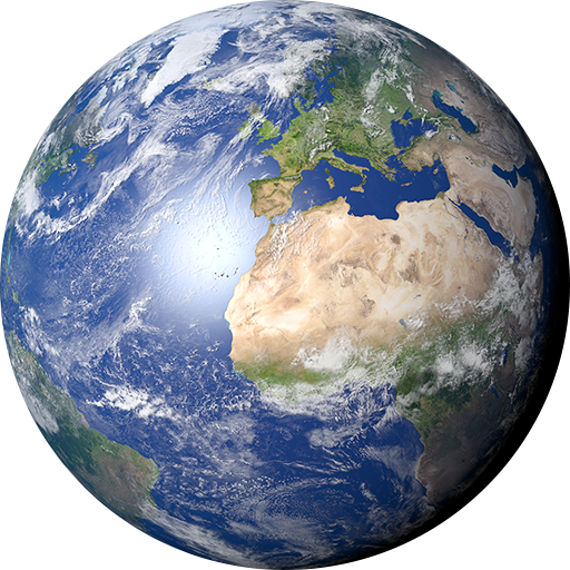 solar system earth - photo #1
