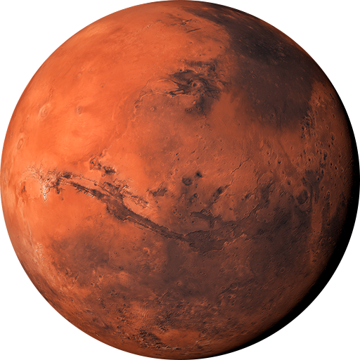 All About Mars Facts For Kids