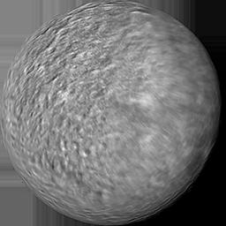 Spacepedia | Solar System Scope